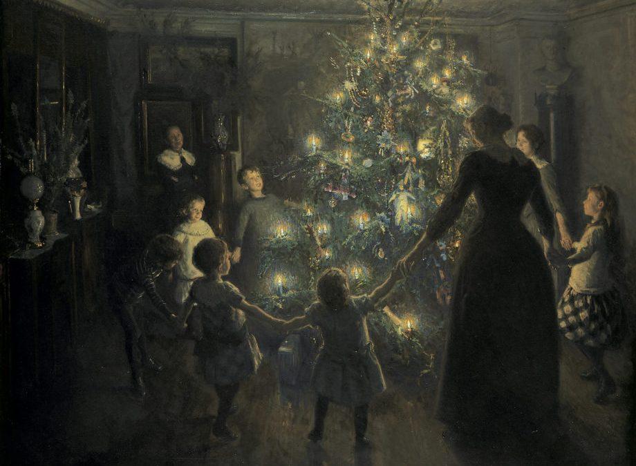 19. december – Julegaven